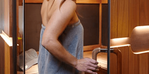 Repeated Sauna Therapy Shown to Improve Circulation