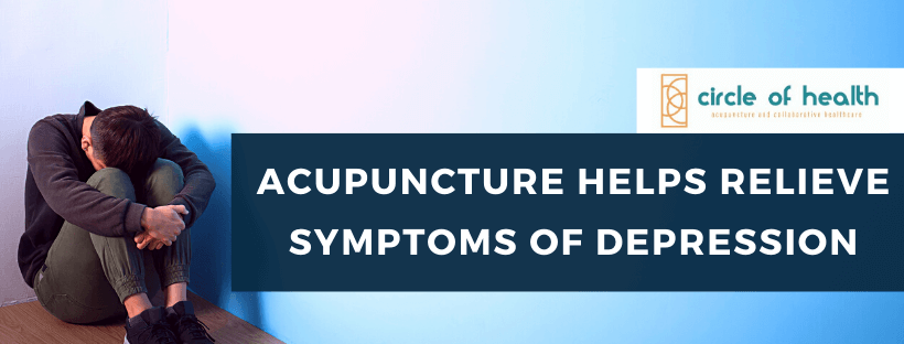 Understanding How Acupuncture Relieves Symptoms of Depression